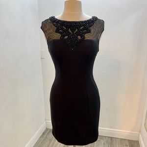 Jovani short cocktail dress Size 4